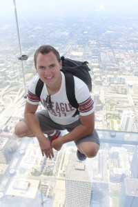 Markus Himmelstoß Sears Tower