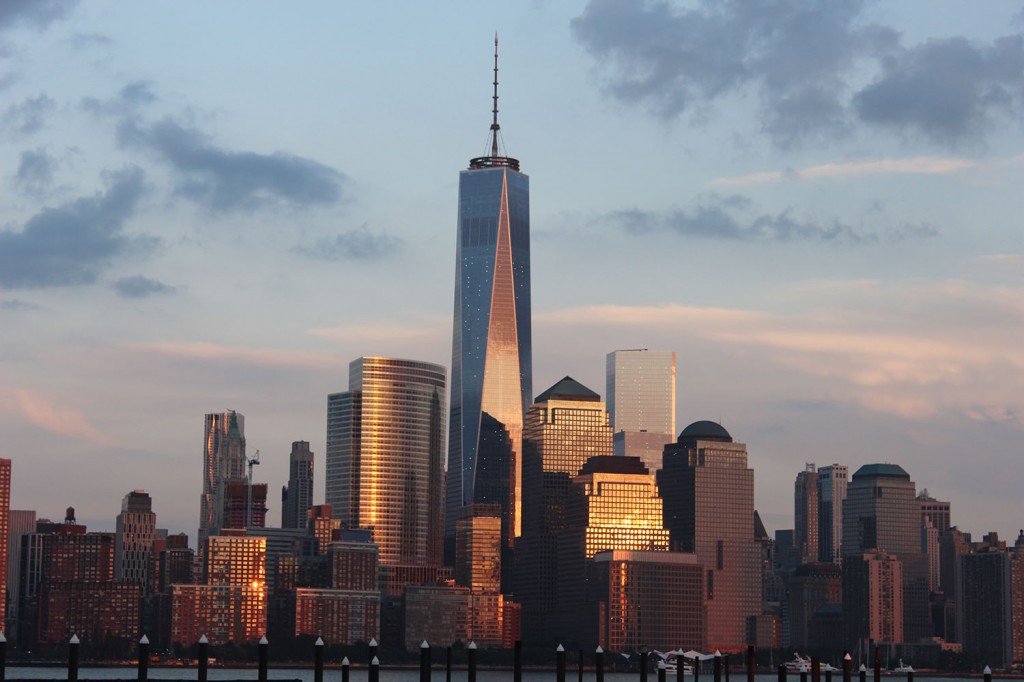 Mein Lieblingsbild meiner New York Reise 2014