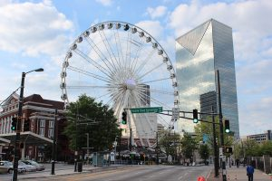 Atlanta Sky View