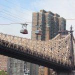 New York Roosevelt Tram