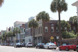 Reisebericht Charleston 2016