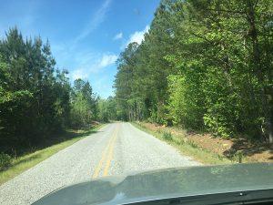 USA Südstaaten Roadtrip 2016