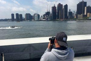 New york und ich