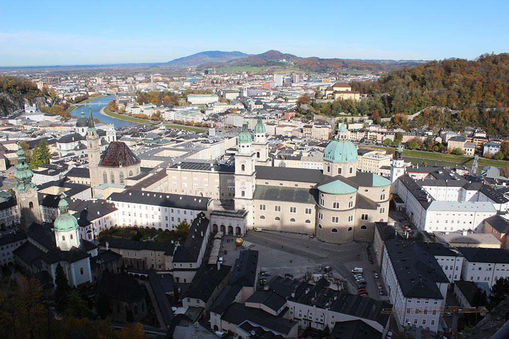 Salzburger DomQaurtier