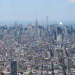 New York Reisebericht 2016