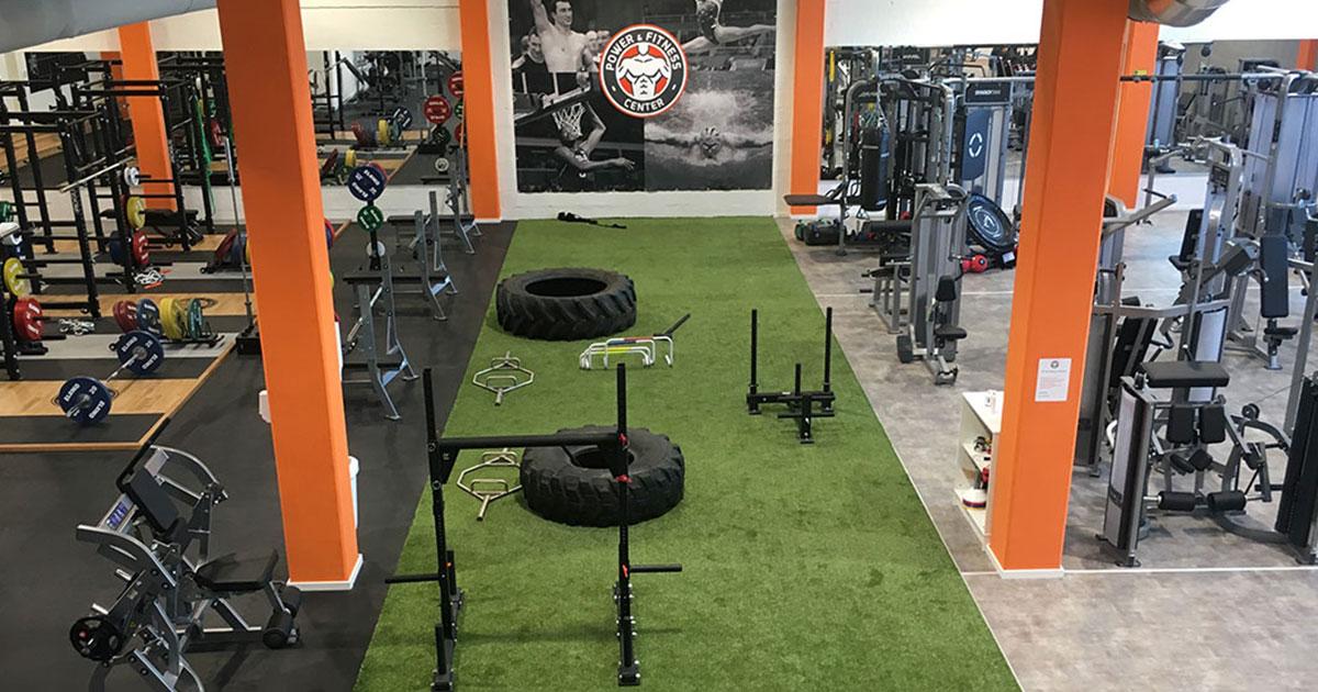 Fitnessstudio Regensburg