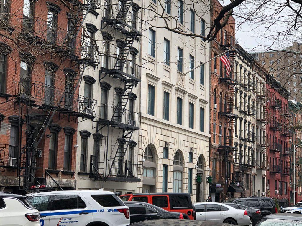 Kojak - NYPD