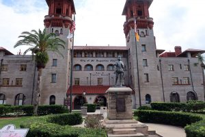 City Hall Saint Augustine
