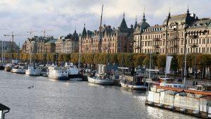 Stockholm Promenade