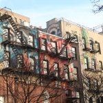 Mural New York