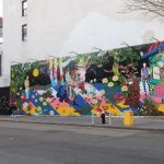 Mural Houston Street