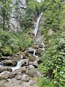 Wasserfall Bischofshofen